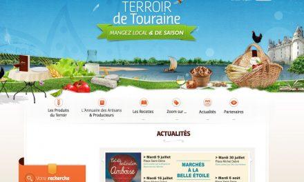 Terroir de Touraine