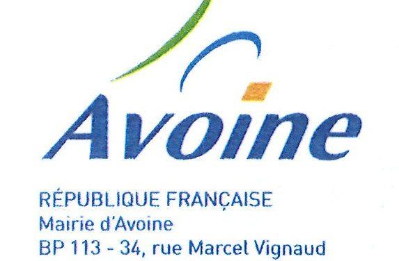 AVOINE – Réunion publique sur les vols par ruse