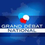 Grand débat et lettre du Président de la République aux Français