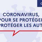 Information déchets Covid-19