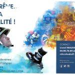 Les pompiers de Chouzé-sur-Loire recrutent